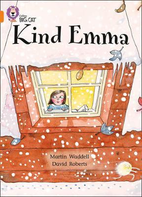 Kind Emma Band 06/Orange by Martin Waddell