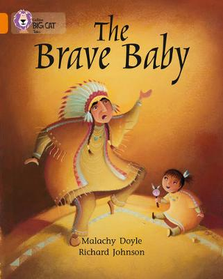 The Brave Baby Orange by Malachy Doyle