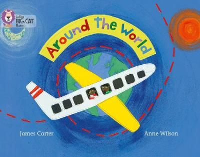 Around the World Band 03/Yellow by James Carter