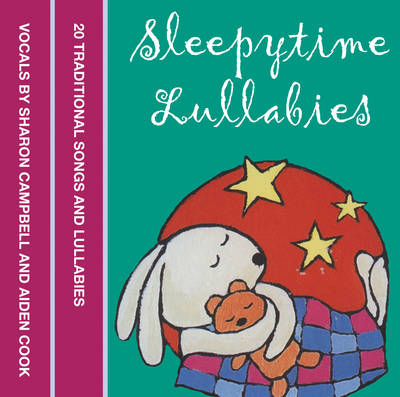 Sleepytime Lullabies by