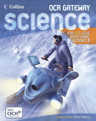 Additional Science Student Book by