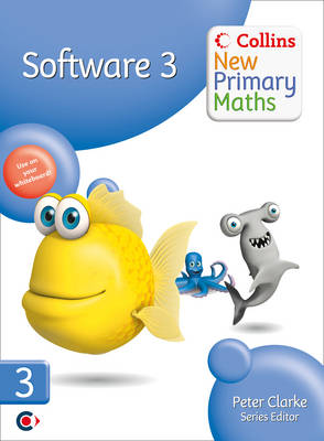 Software 3 by Peter Clarke