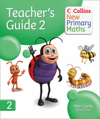 Teacher's Guide 2 by Peter Clarke