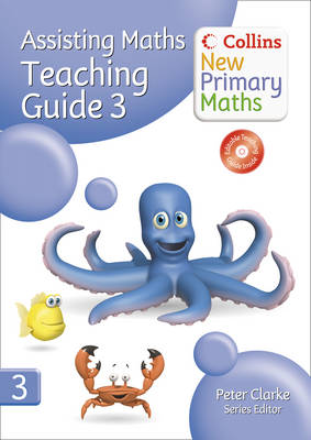 Assisting Maths Teaching Guide by Peter Clarke