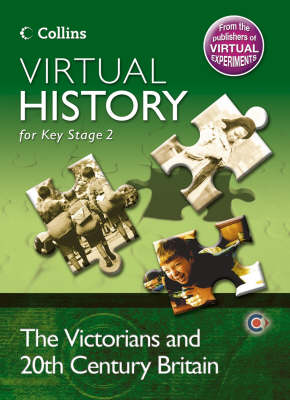 The Victorians and 20th Century Britain by Christine Cooper, Alison Ewin