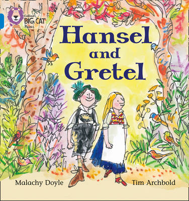 Hansel and Gretel Band 04/Blue by Grimm Brothers