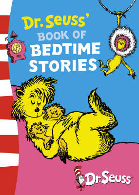 Dr. Seuss's Book of Bedtime Stories 3 Books in 1 3 Books in 1 by Dr. Seuss