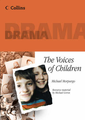 The Voices of Children by Michael Morpurgo