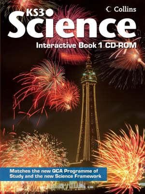 Interactive Book 1 CD-ROM Year 7 Whiteboard Resource Whiteboard Resource by Jo Foster, Edmund Walsh, Emma Willmott