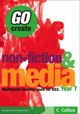 Non Fiction and Media Pack by Racheal Smith, Mike Gould