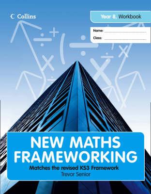 Year 8 Workbook (Levels 3-4) by