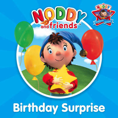 Birthday Surprise by Enid Blyton
