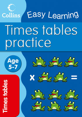 Times Tables Practice by