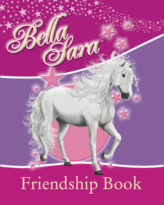 Friendship Book by