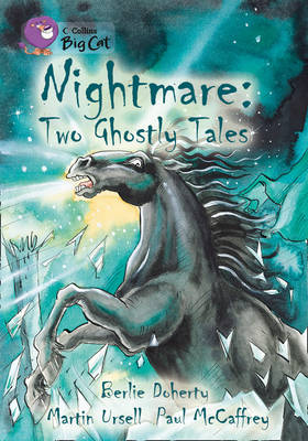 Nightmare: Two Ghostly Tales Band 17/Diamond by Berlie Doherty