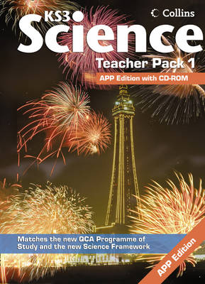 Teacher Pack 1 by Patricia Miller, Lyn Nicholls, John Fairey, Nicholas Paul