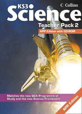 Teacher Pack 2 by Patricia Miller, John Fairey, Nicholas Paul