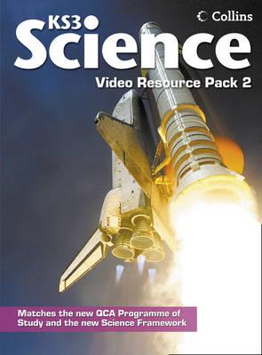 Video Resource Pack 2 by Aleksander Jedrosz, Nicky Thomas, Ann Tiernan Starks