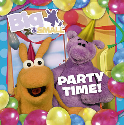 Party Time by