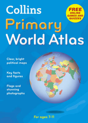 World Atlas by
