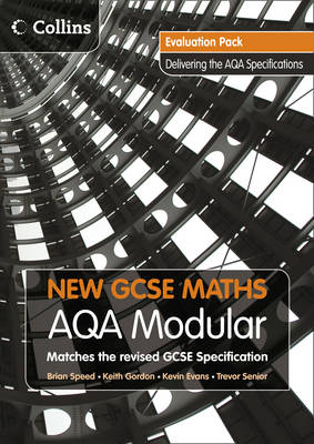 Evaluation Pack AQA Modular by