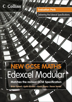 Evaluation Pack Edexcel Modular (B) by