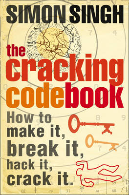 The Cracking Code Book by Simon Singh