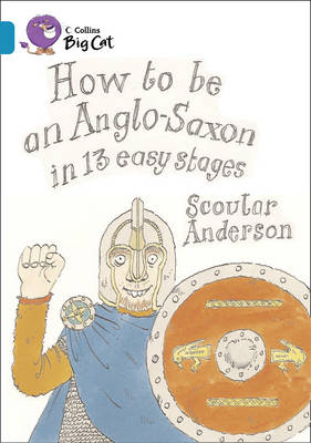 How to be an Anglo Saxon: Band 13/Topaz by