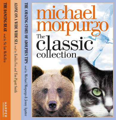 Classic Collection by Michael Morpurgo