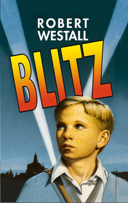 Blitz by Robert Westall