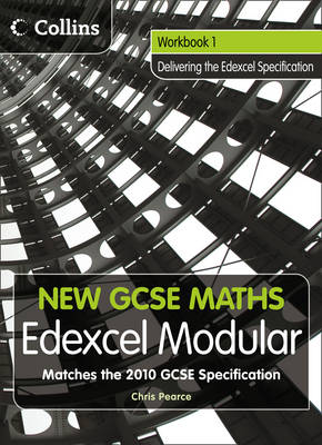 Workbook 1 Edexcel Modular (B) by
