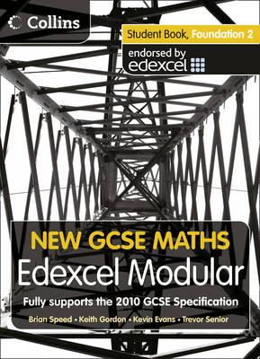 Student Book Foundation 2 Edexcel Modular (B) by