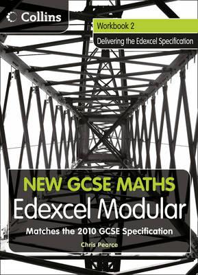 Workbook 2 Edexcel Modular (B) by