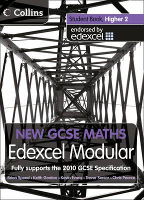 Student Book Higher 2 Edexcel Modular (B) by