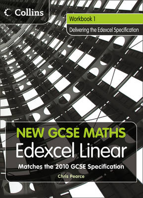 Workbook 1 Edexcel Linear (A) by