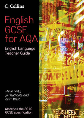 English Language Teacher Guide by Steve Eddy, Jo Heathcote, Ian Kirby, Keith West