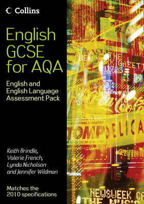 English and English Language Assessment Pack by Valerie French, Lynda Nicholson