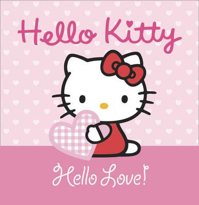 Hello Kitty Hello Love by