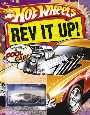 Rev it Up! by
