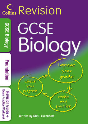GCSE Biology Foundation for OCR B by