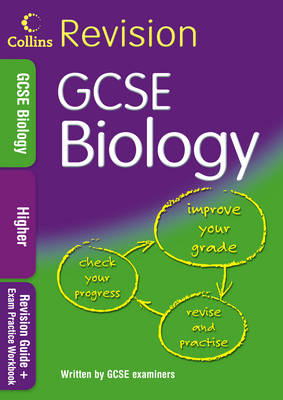 GCSE Biology Higher for OCR B by