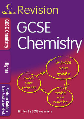 GCSE Chemistry Higher : OCR B by