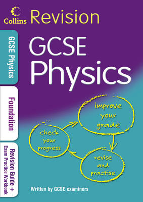 GCSE Physics Foundation for OCR B by
