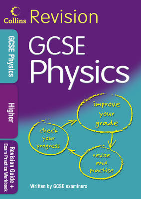 GCSE Physics Higher for OCR B by