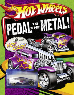 Pedal to the Metal! by