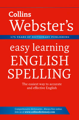 English Spelling by Collins Dictionaries