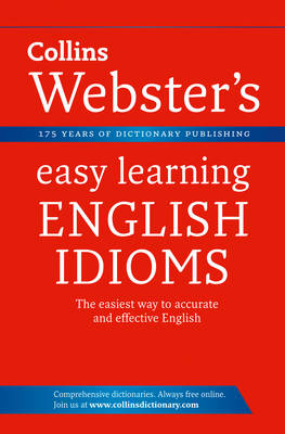 English Idioms by Collins Dictionaries