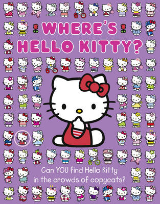 Where's Hello Kitty? by