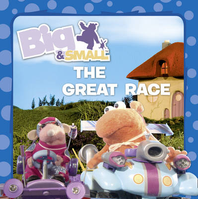 The Great Race by
