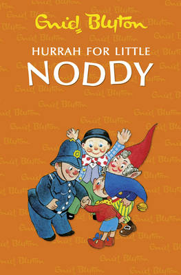 Hurrah for Little Noddy by